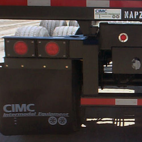 The North American Chassis Pool Cooperative - NACPC Chassis - Features - LED Lights