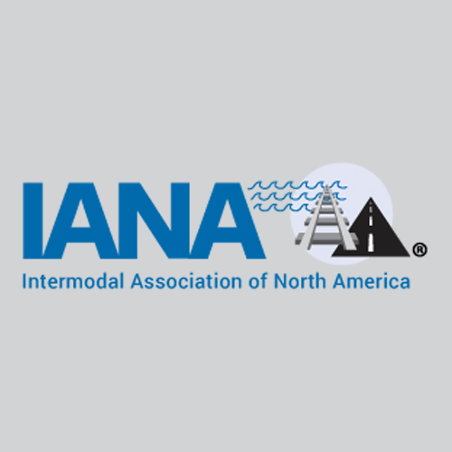 Intermodal Association of North America - IANA