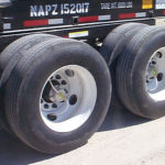 The North American Chassis Pool Cooperative - NACPC Chassis - Tires