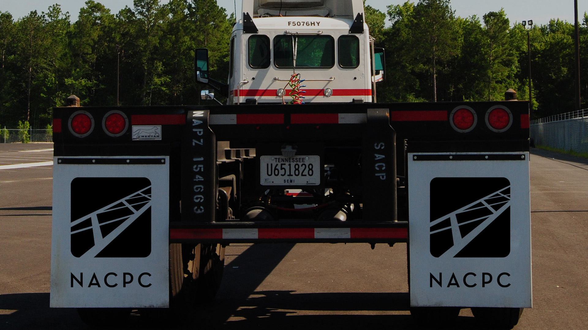 The North American Chassis Pool Cooperative - NACPC Chassis - At-Cost Pricing