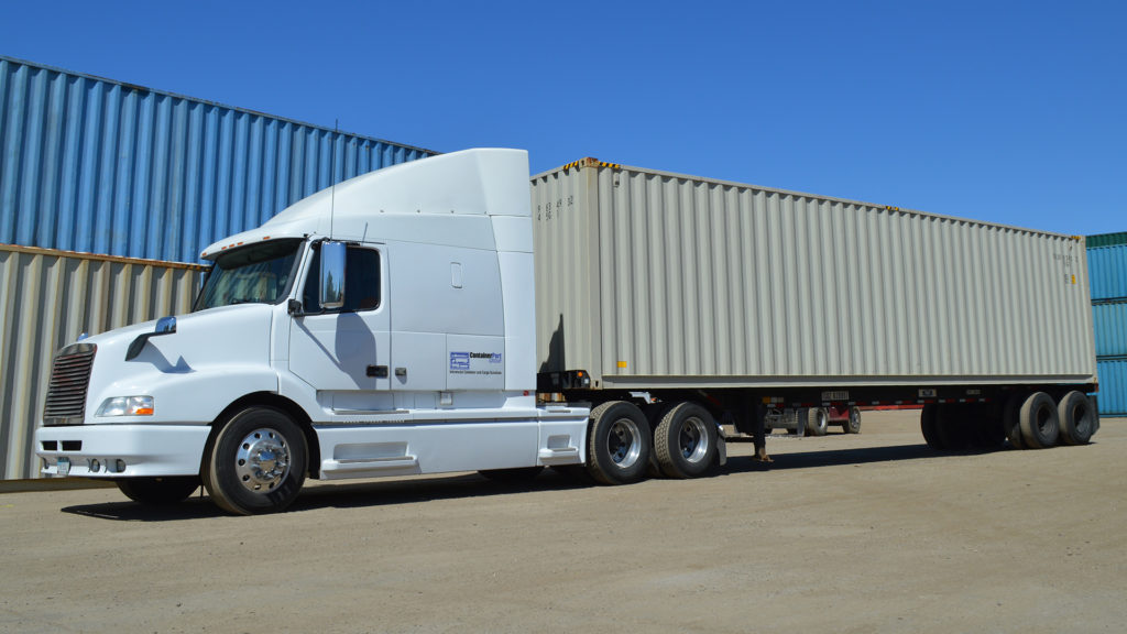 NACPC - ContainerPort Group, Inc.
